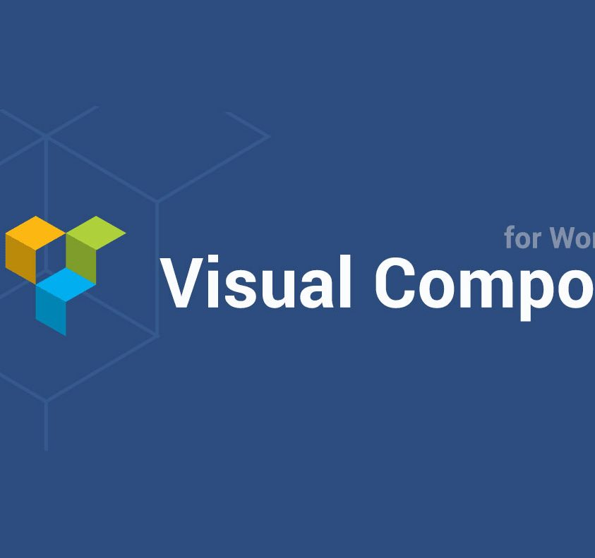 آموزش کار با صفحه ساز گرافیکی وردپرس با Visual composer